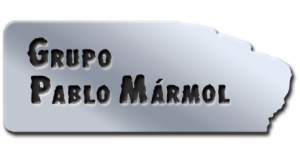 PabloMarmolLogoMetal